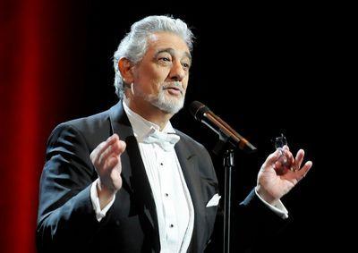 Легендарный пласидо доминго едет в «астана опера»