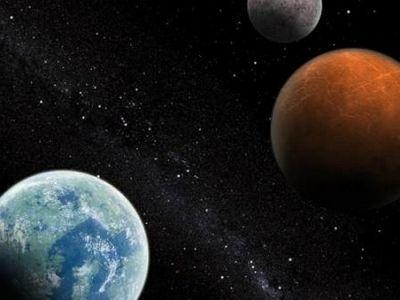 Легко ли доказать существование жизни за пределами нашей планеты?