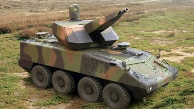 Летальное оружие может поставляться на украину под видом совместных разработок