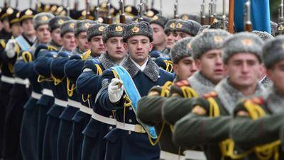 Литва, польша и украина к 2017 году создадут совместную бригаду для обороны от россии