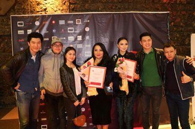 Лучший фильм 2017 года назвали казахстанские кинокритики