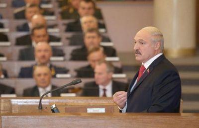 Лукашенко потребовал «равноправия» сроссией понефти игазу - «экономика»