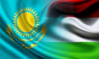 М.варга: казахстан - стратегически важный партнер в центральной азии для венгрии