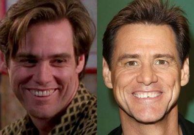 «Маска» (1994 г.) актёры тогда и сейчас фото