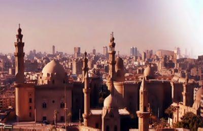Мечеть султана бейбарса в каире до сих пор не отреставрирована