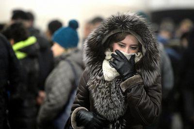 Медики: год рождения влияет на устойчивость человека к гриппу