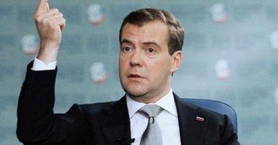 Медведев: падение российской экономики закончилось - «экономика»
