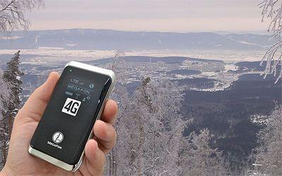 «Мегафон» запустил 4g-интернет в верхнеуральске и трёхгорном - «челябинская область»
