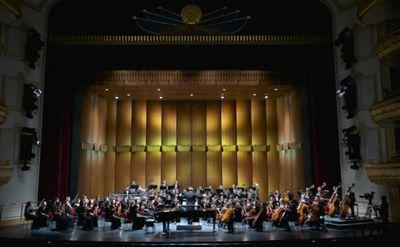 Мелодии казахстанских и сербских композиторов прозвучат в астане