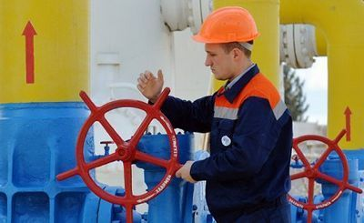 Между киевом и москвой назревает газовый спор - «экономика»