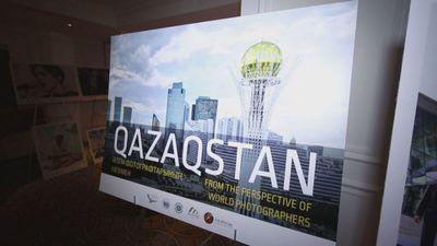 Международная выставка фотографий о казахстане продолжается в сша