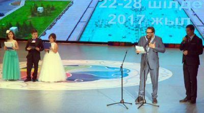 Международный фестиваль детского кино проходит в астане