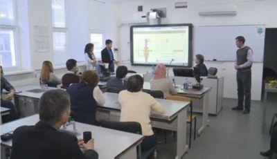 Международный образовательный опыт внедрят в средних школах казахстана