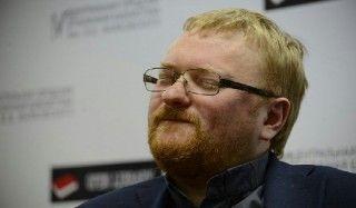 Милонов предложил создать альтернативу «евровидению»