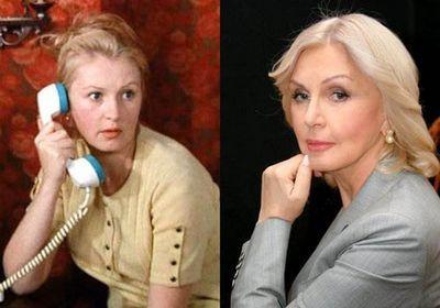 «Мимино» актёры тогда и сейчас фото