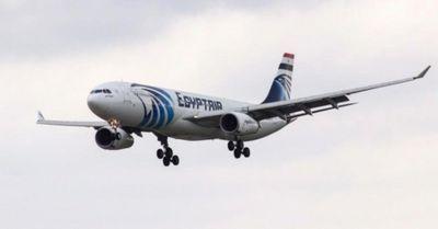 Министерство авиации египта подтвердило факт катастрофы а320