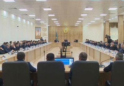 Министерство сельского хозяйства рк пересматривает системы господдержки