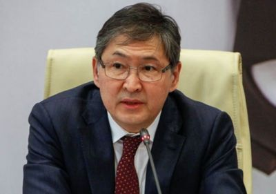 Министр образования представил новые учебники для первоклассников