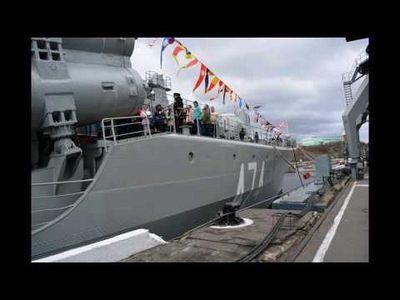Минобороны опубликовало видео вылетов с авианосца «адмирал кузнецов»