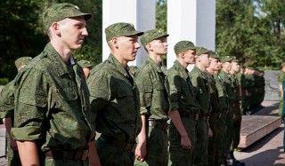 Минобороны рф придумало военный аналог «евровидение»