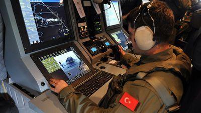 Минобороны россии подозревает турцию в подготовке военного вторжения в сирию