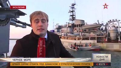 Минобороны россии подтвердило крушение миг-29к с «кузнецова»