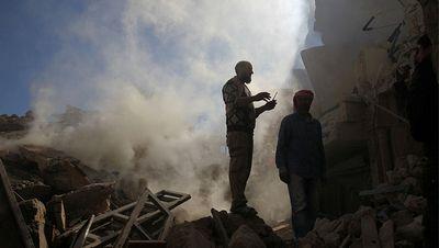 Минобороны сша рассказало, почему коалиция перестала бомбить сирийских военных