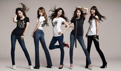 Модные джинсы 2012/2013