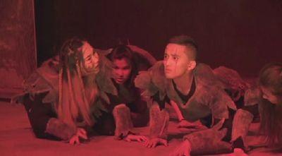 Молодёжный театр кызылорды начал гастрольный тур по казахстану