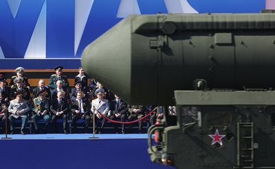 Москва предложила сша вместе бомбить джебхат ан-нусру