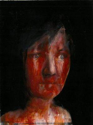 Мрачные картины giuseppe velardo