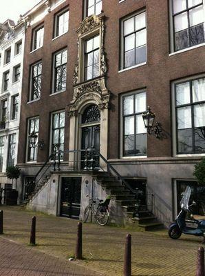Музей collection six в амстердаме