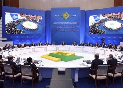 Н.назарбаев: для участников в мфца создаются беспрецедентные условия