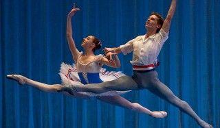 На кубе открылся международный фестиваль балета