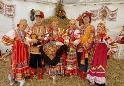 Нахичеванский бал: возрождение традиций