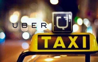 Налоговые власти эстонии протянули руку помощи uber