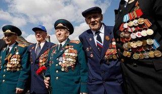 Насколько важен для россиян военный парад в день победы