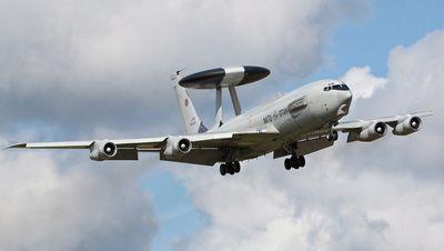 Немцы отправили туркам самолеты-разведчики против российской авиации