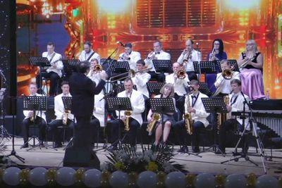 Необычный подарок для астанчан сделали павлодарские музыканты
