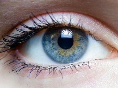 Неочевидные факты о глазах