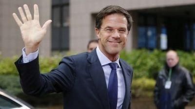 Нидерланды предложатес компромиссный вариант ассоциации сукраиной - «экономика»