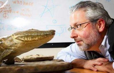 Нил шубин об эволюции, поиске окаменелостей и ненависти к науке