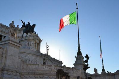 Новое правительство сформировано в италии