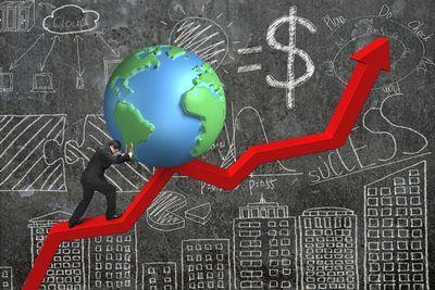 Новогоднее обещание для экономического развития - «финансы»