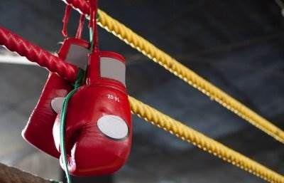 Новости спорта — бокс
