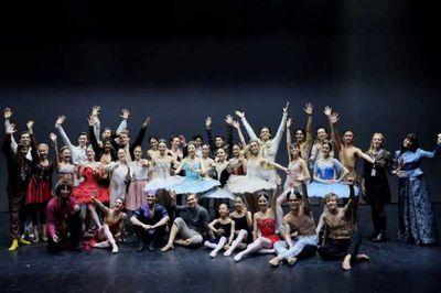 Новые балетные вершины покорили артисты «астана опера»