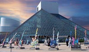 Новые члены зала славы рок-н-ролла 2014