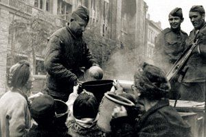 Обречённый сталинград