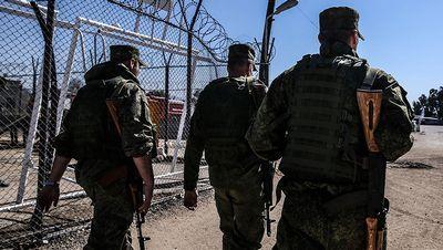 Одобрена идея о краткосрочных контрактах для участников военных операций за рубежом