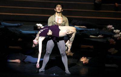 Оглушительный успех «астана опера» в италии